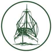 The Peoples Bank, Biloxi, Mississippi Logo